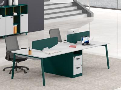 维纳系列|板式员工办公桌
